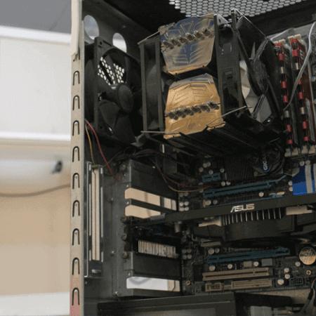 Curso Técnico Especialista en Reparación y Mantenimiento de PC
