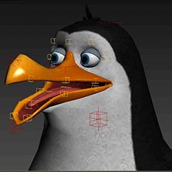 Máster en Animación y Edición 3D