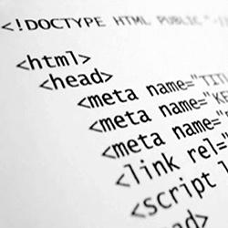 Cursos de programación web