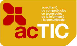 Cursos de ACTIC en Barcelona