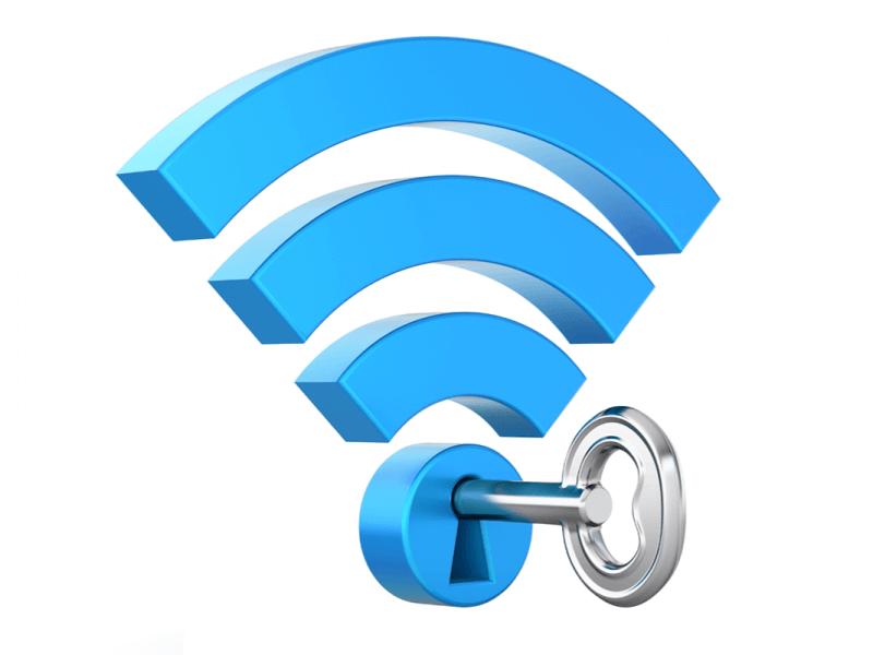 AIP Barcelona wifi